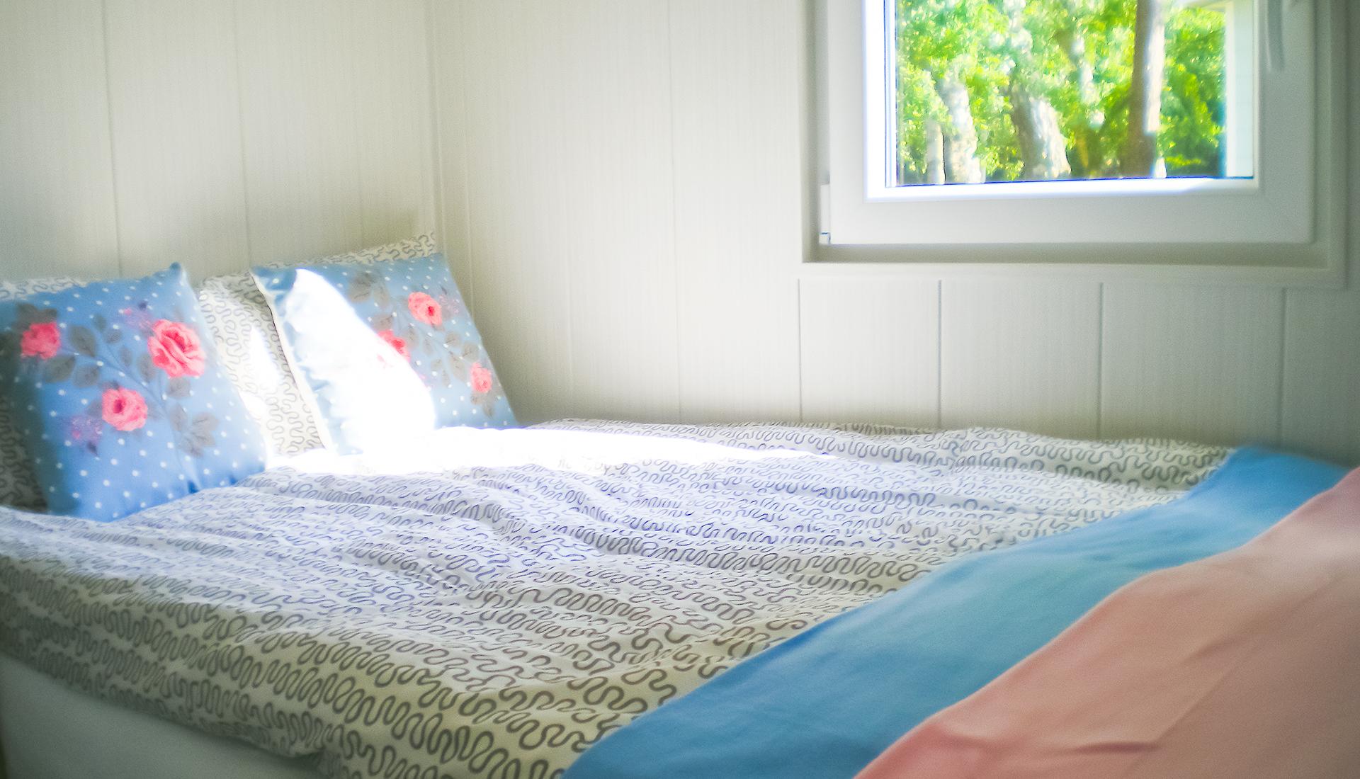 california-schlafzimmer