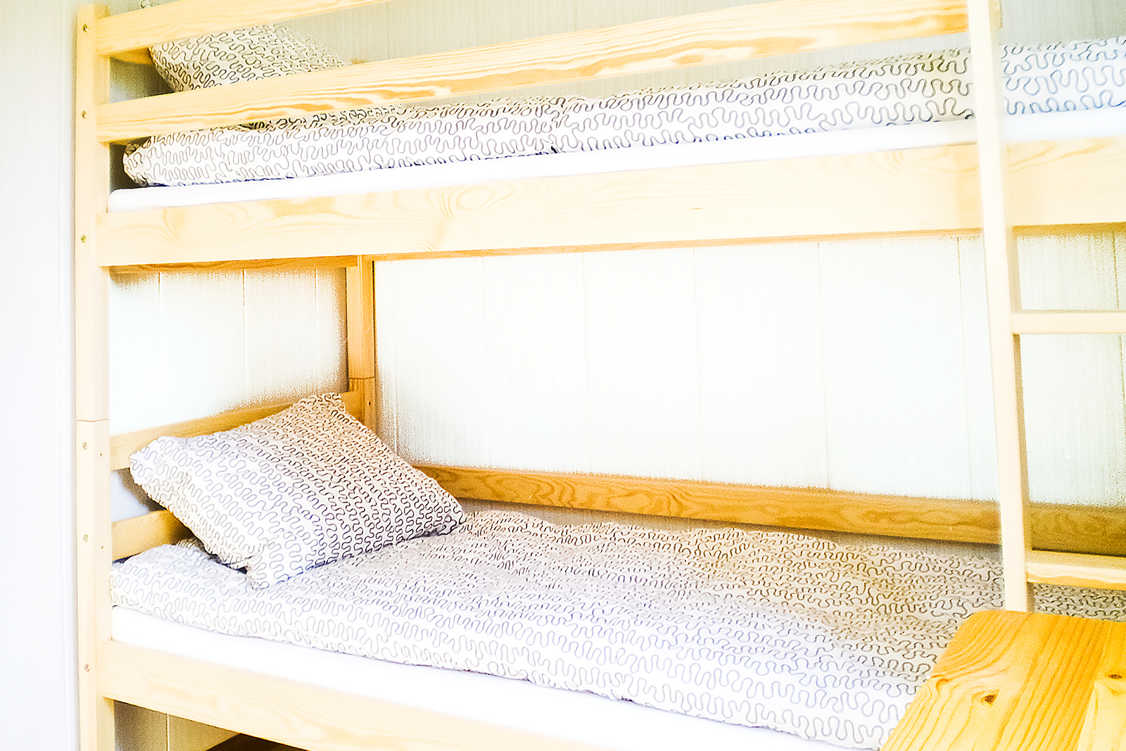 Ferienhaus-an-der-Ostsee-mit-Stockbett